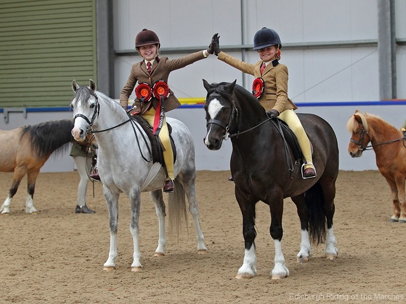 Rebecca-Lapsley-Ashley-Connor-City-of-Edinburgh-Horse-Show.-Photo-by-Sinclair-Photography