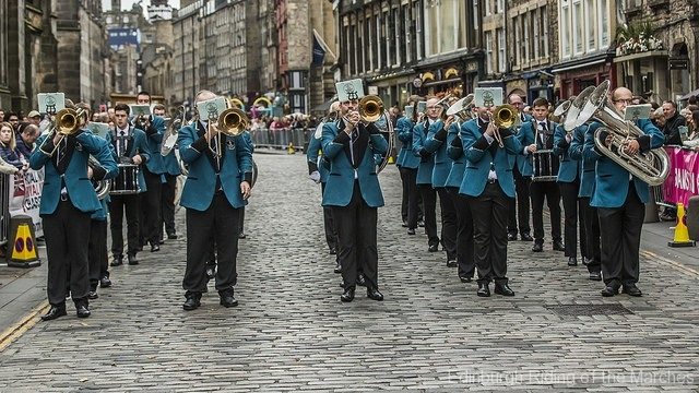 Edinburgh-Riding-of-the-Marches-St-Ronans-silver-Band-photo-by-Phunkt.com_