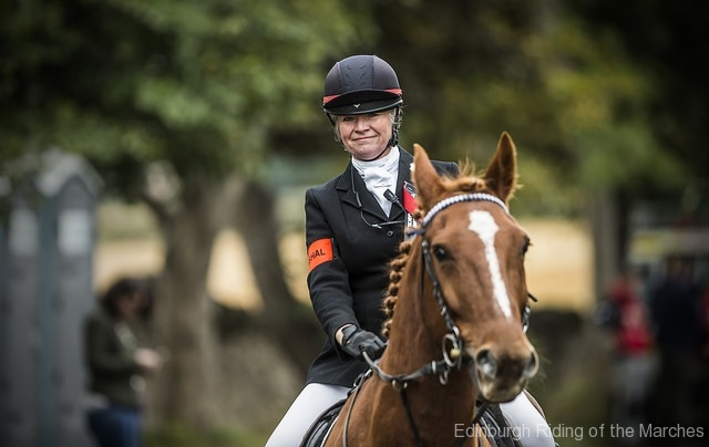 Edinburgh-Riding-of-the-Marches-mounted-marshall-Kay-Robertson-photo-by-Phunkt.com_