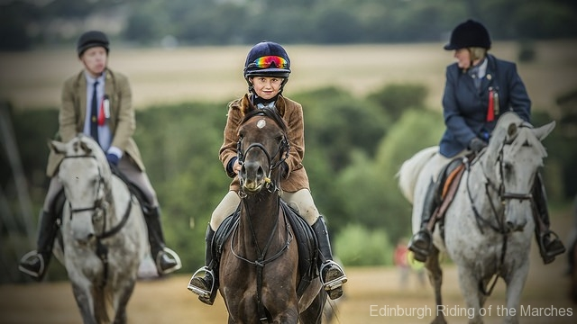 Edinburgh-Riding-of-the-Marches-young-rider-photo-by-Phunkt.com_